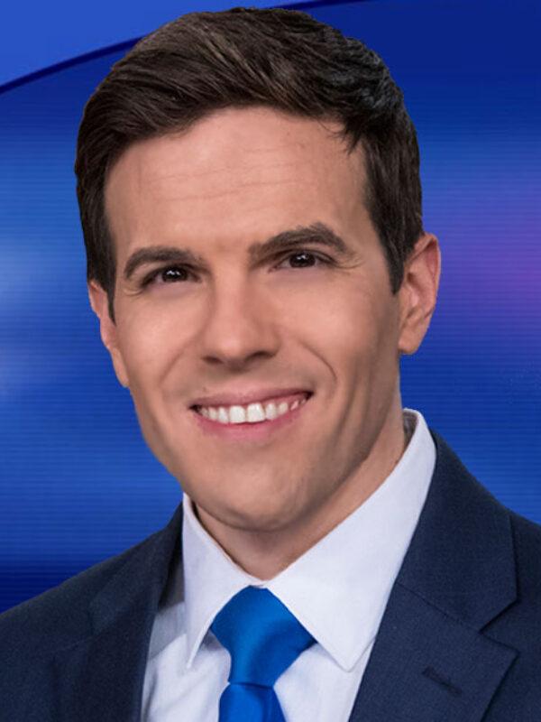 <b>Wes Callison</b><br> Spectrum Louisville