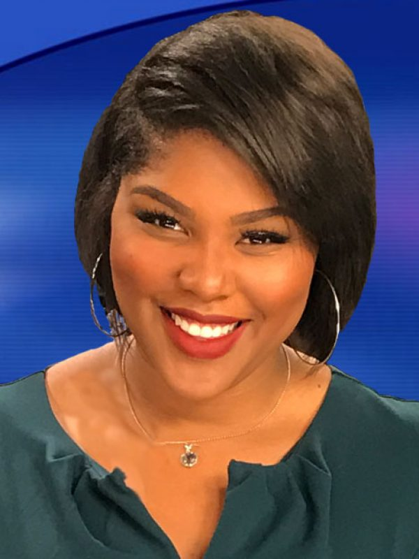 <b>Madison Carter</b><br> WKBW, Buffalo