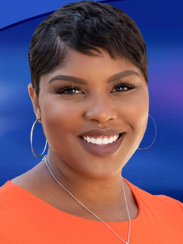 <b>Madison Carter</b><br> Tegna, National Correspondent