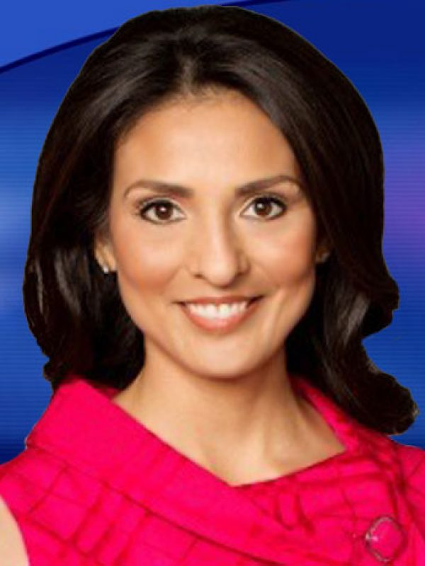 <b>Rosa Flores</b><br> CNN Correspondent