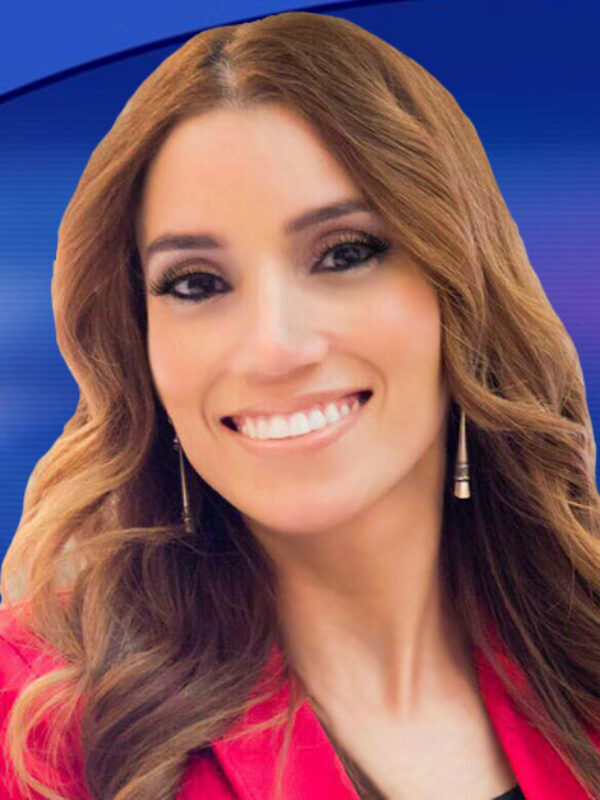 <b>Isabel Peralta-Hill</b><br> WXTV, New York