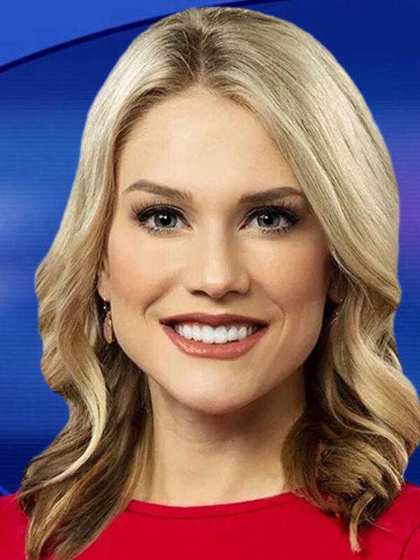 <b>Ashley Holden</b><br> KWTV, Oklahoma City