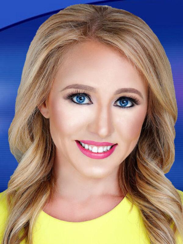 <b>Ashley Izbicki</b><br> KOTV, Tulsa