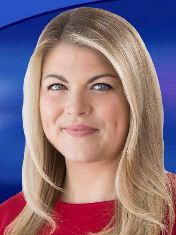 <b>Katherine Johnson</b><br> CBS News, Washington D.C.