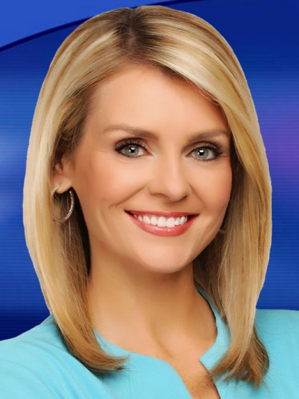 <b>Ashley Ketz</b><br> KARK, Little Rock