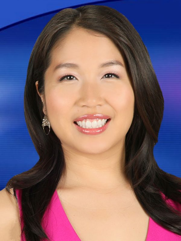 <b>Jennifer Lee</b><br> KCPQ, Seattle