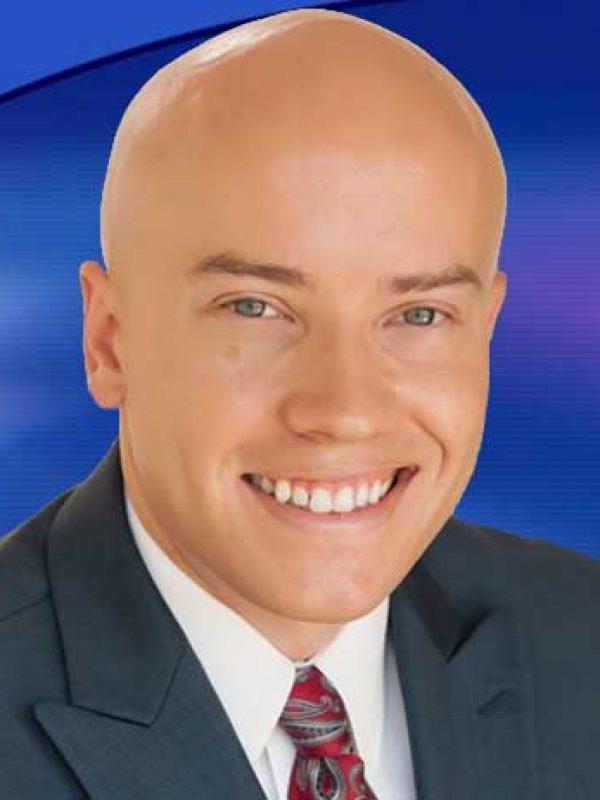 <b>Andrew Lofholm</b><br> WPTV, West Palm Beach