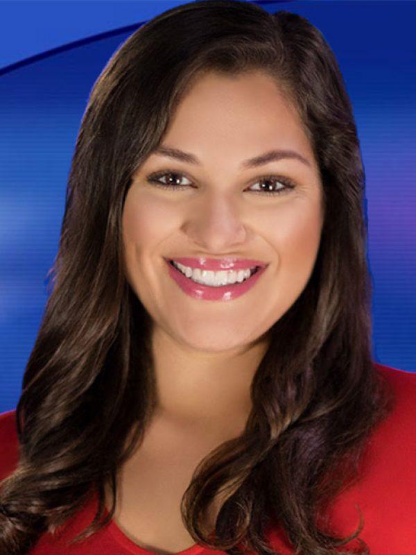 <b>Natalia Malsenido</b><br> KLAS, Las Vegas