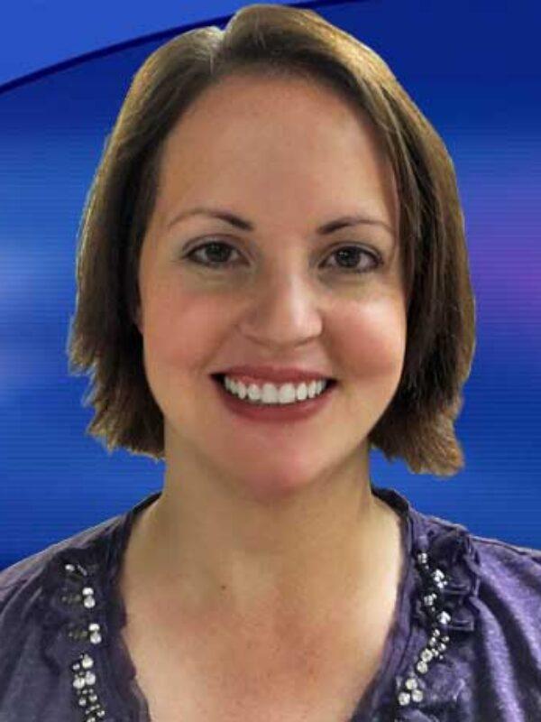 <b>Martha Pepper</b><br> Marketing Manager