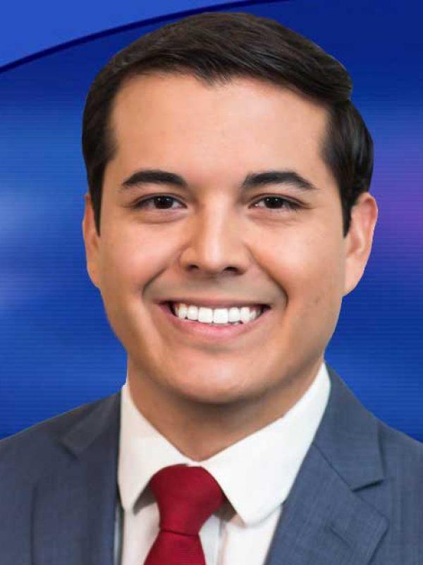 <b>Nathan O'Neal</b><br> KOB, Albuquerque
