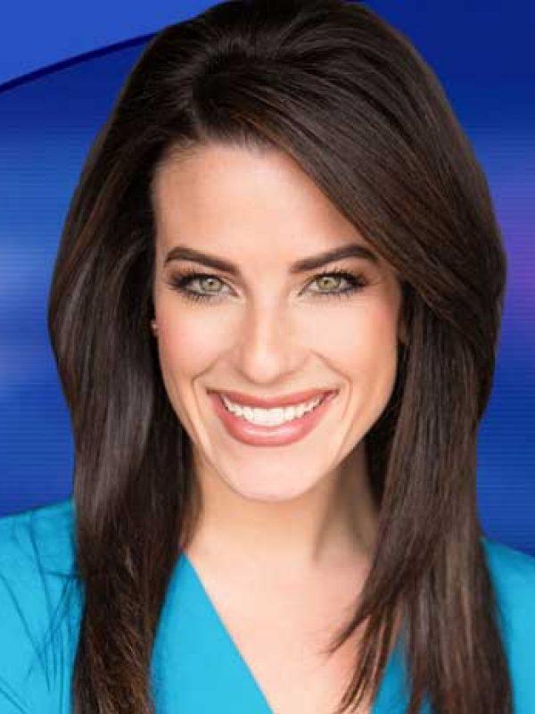 <b>Melanie Orlins</b><br> WIVB, Buffalo