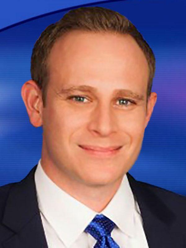 <b>Adam Racusin</b><br> KGTV, San Diego