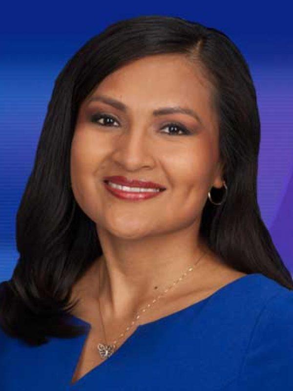 <b>Patricia Santos</b><br> KSAT, San Antonio