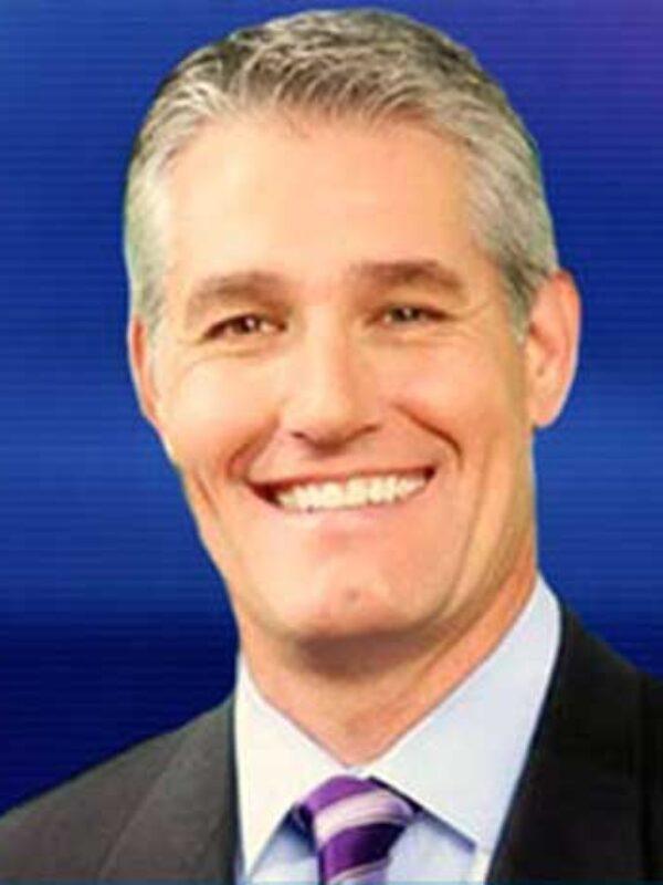 <b>Brad Stephens</b><br> KCTV, Kansas City