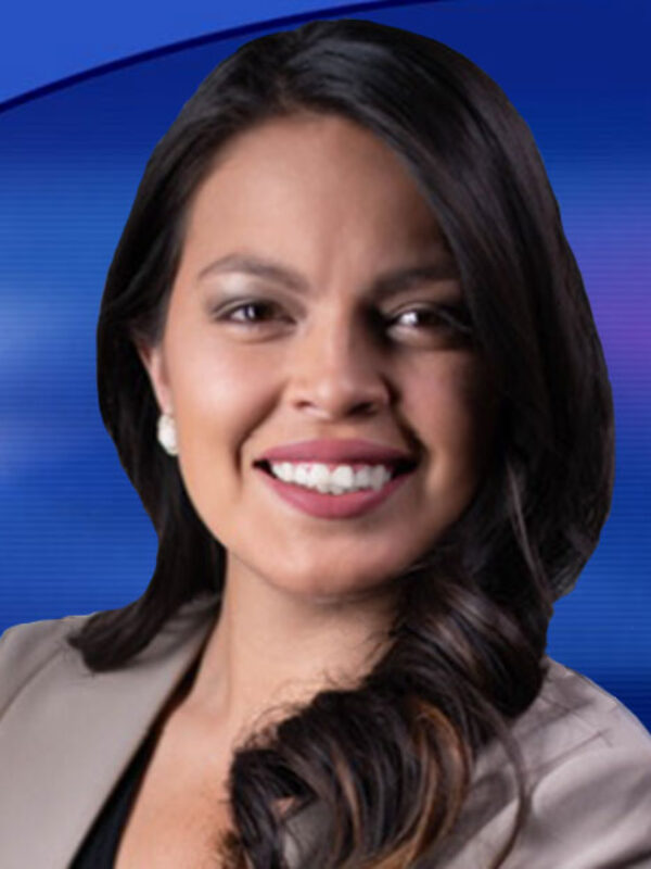 <b>Carmen Valencia</b><br> KYMA/Telemundo 3, Yuma