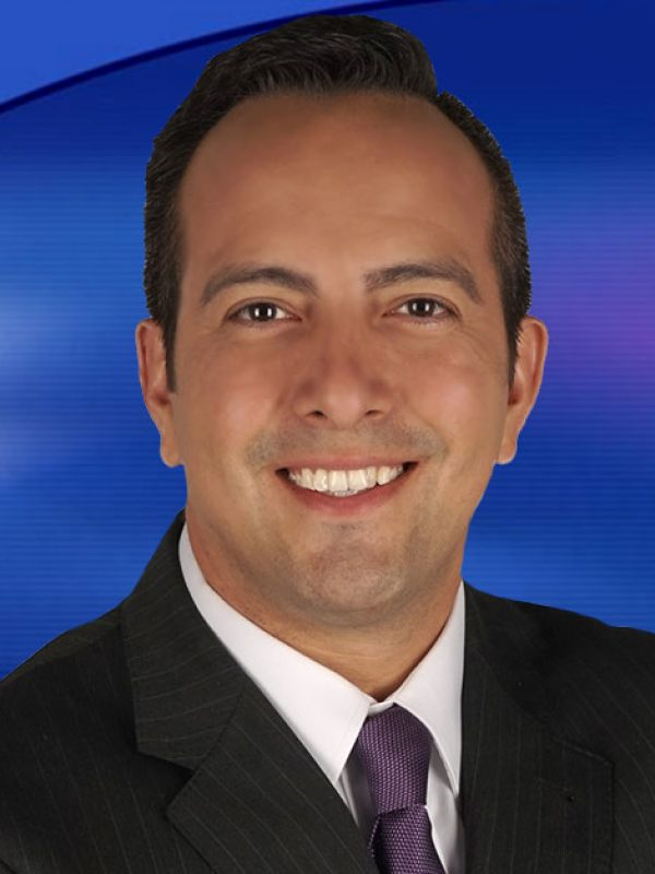 <b>Marco Villarreal</b><br> WFLA, Tampa