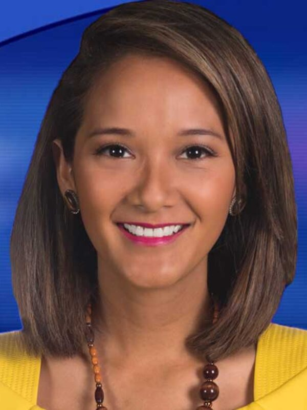 <b>Madeleine Feng-Chaio Wright</b><br> WPLG, Miami