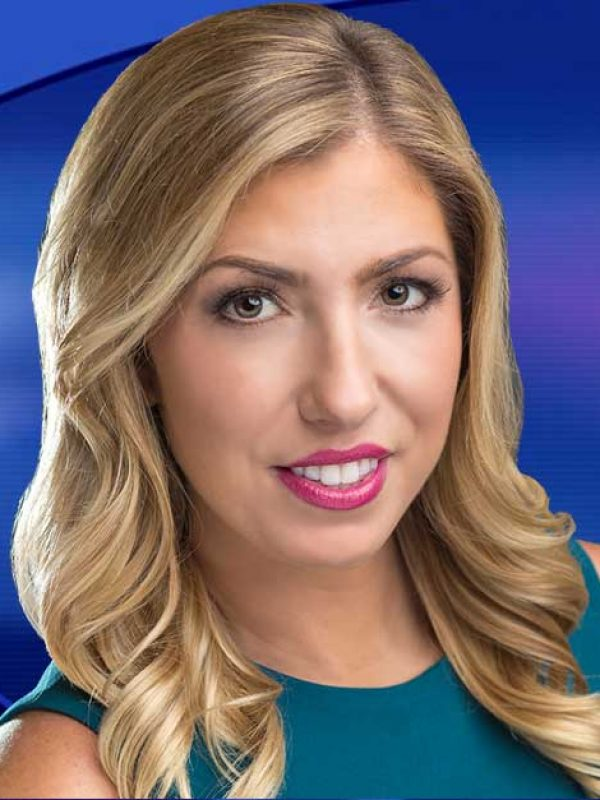 <b>Ashley Zilka</b><br> KSTP, Minneapolis