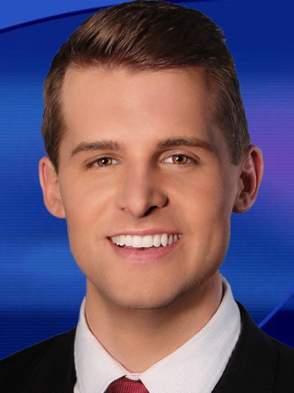 <b>Stephen Morgan</b><br> KRIV, Houston