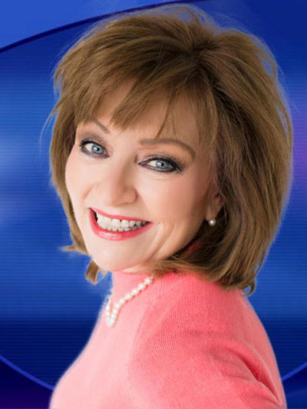 <b>Barbara Allen-Rosser</b><br> Image Consultant