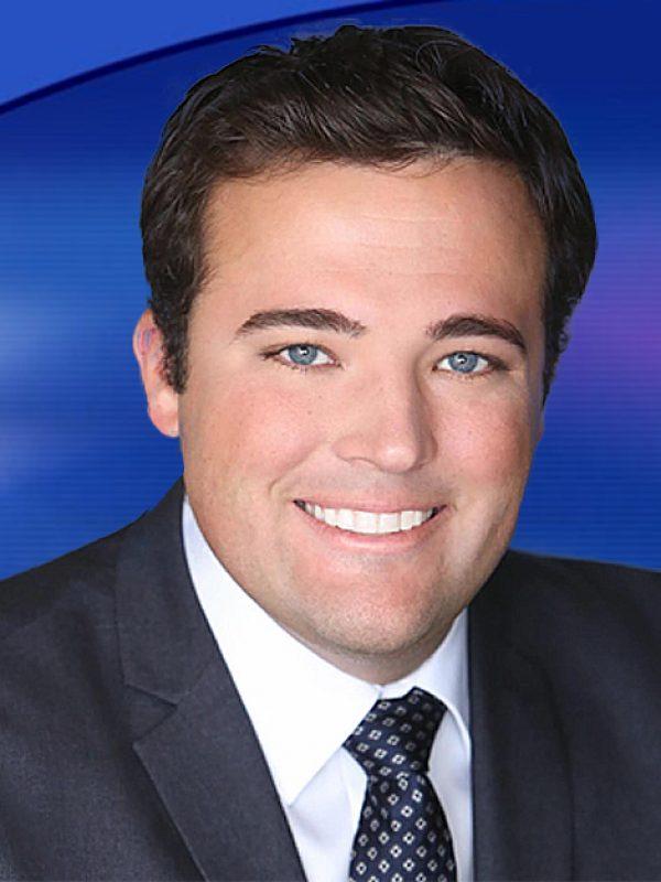 <b>Tyler Butler</b><br> KTUL, Tulsa