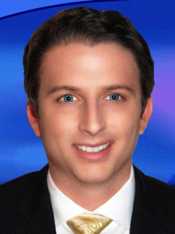 <b>Tim Wronka</b><br> Bay News 9, Tampa